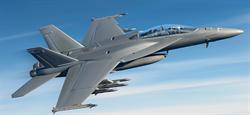 搶加大單!超級大黃蜂3要和F-35別苗頭