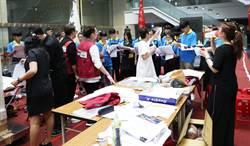 魯班公獎選拔開幕 逾300位好手同場較勁
