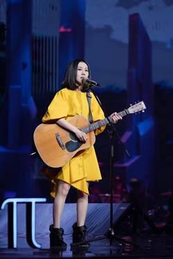 《我是唱作人》白安綜藝首秀 PK胡海泉不遜色