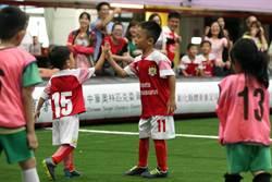 迷你足球環台賽 南投、台南開踢