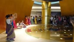 慶國際博物館日 宗博館雙特展開展