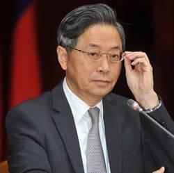 張善政:台灣要發展 就需鏟除民進黨