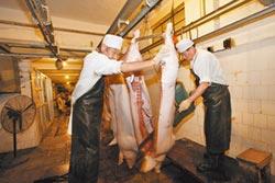陸報復 取消3247噸美豬訂單