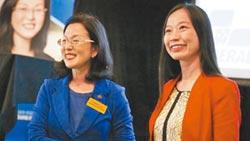 首位華裔女眾議員 上演台港大戰
