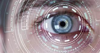 網瘋傳看影片恢復視力 你相信嗎?