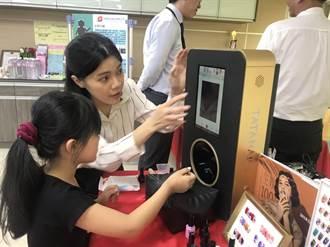 新竹職訓智慧機械職訓成果豐碩