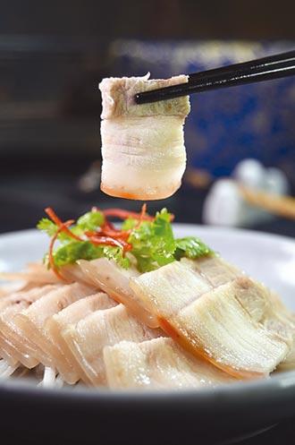 名人食單-張大千宴客菜餚 故宮晶華復刻上桌