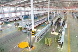 台商移轉多傳產 蓋廠業者訂單滿手