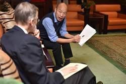 他斷言韓國瑜輸初選 網感激反指標加持