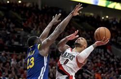 NBA》拓荒者西決崩盤罪人 利拉德當選
