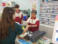 失智友善商店開跑 佳里奇美與在地商家合作提供長照諮詢