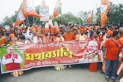 印度選舉旅行團