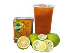 搭配自種檸檬 消暑最對味