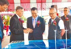 竹南離岸風場第二階段 年底完工