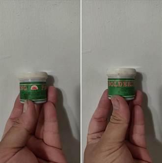 被蚊叮妻拿這罐給他止癢卻沒用 一上網查...哭了
