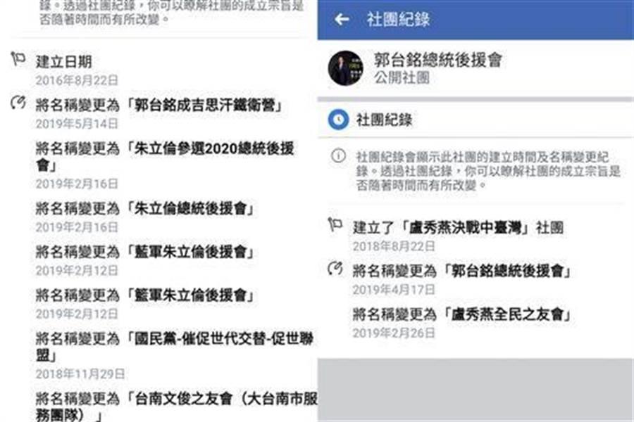 新北議員葉元之在臉書砲轟,請問是當朱粉不存在嗎?初選可以這樣「洗粉專」嗎?他雖然相信是「假郭粉」在扯後腿,但仍呼籲郭台銘必須負起政治人物的責任。(葉元之臉書)