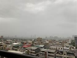 不斷更新》南部7縣市豪雨!南高屏地區大雷雨報到