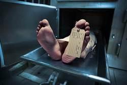 冰櫃工人遺體飄屍臭 奉三寶秒無味