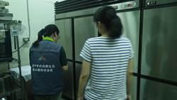 台中知名便當店驚傳126人疑似食物中毒
