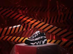 FILA重返90年代 復刻經典BARRICADE XT 97 雪花、奶茶色老爹鞋登場