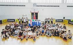 國泰NBA 3x預賽起跑 接著造訪台南