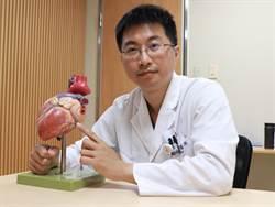 男罹患心臟衰竭 急奔百公里及時救援挽回一命