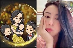 張柏芝曝生第三胎原因 洩婚姻狀態認「是單親媽」