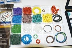台灣優力膠業供應 客製化橡膠製品