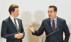 德情報局警告 奧地利不可靠