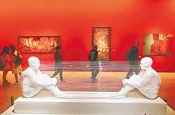 亞洲藝術展 顯大道融通之美