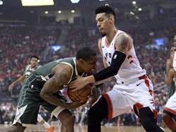 《時來運轉》單場暨場中投注 NBA公鹿鬥暴龍