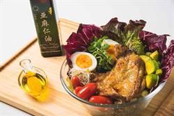 信義區午餐新選!沙拉、烤雞!輕食餐盒品健康