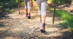 少爬山?延長膝蓋壽命最好的運動