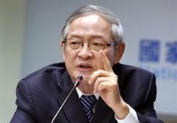 同框館長 林郁方:總統利用國防資源爭取選舉利益