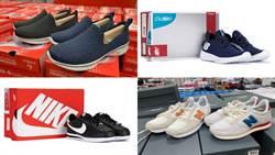 不用再找代購!好市多買得到這6款超夯男女鞋