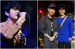 開唱巧遇天王林俊傑   葉秉桓:「演唱如比賽」