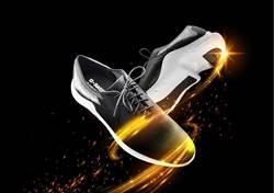 擴大機能消費版圖 巴斯夫攜手台廠隆鼎實業 打造全新運動休閒鞋X-Swift