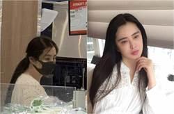 王祖賢氣質逛超市 白嫩肌黑長髮美回當年聶小倩