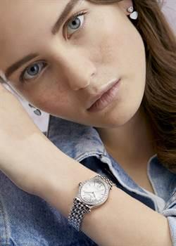 蕭邦Basel Novelty珠寶腕表登台  勇於打破成規的驚喜之美