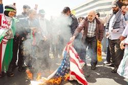 川普怒嗆伊朗 開戰你就完蛋