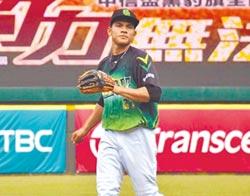 陳聖平投打俱佳 MLB球探找上門