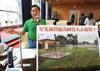 吳敏濟籲善用文化資產  提振台中觀光產業