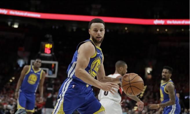 NBA》西決G4裁判報告 柯瑞少罰4球