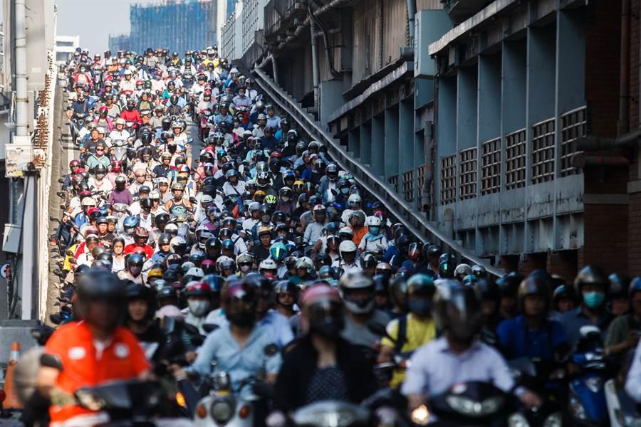 台人狂推台灣絕景是這!日人驚呆(圖/本報系資料照)