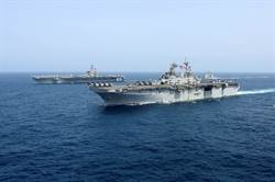 伊拉克戰爭前車之艦 美對伊朗開戰將是一場災難