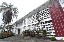「歷史建築」卡補助 議員要求縣議會舊址活化