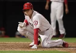 MLB》大谷翔平手指無礙 西蒙斯扭傷超嚴重