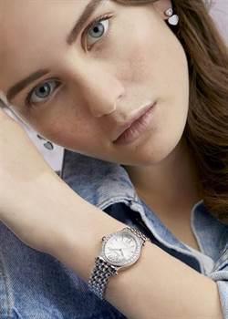 蕭邦Basel Novelty珠寶腕表登台