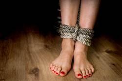最小只有9歲!?#34920;n女性遭販至陸淪為性奴