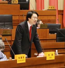 被要求學韓國瑜拚經濟 林右昌:我不會吹噓